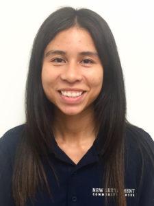 Christina Medina