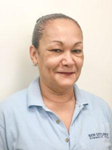 Giselle Rodriguez